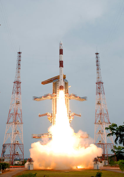 indian satellite space programme Monday's successful launch of eight satellites into space proves india's commercial space programme is a satellite that run indian space.