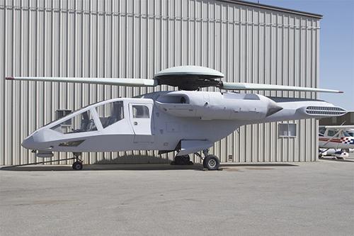 Тамерлан - Ка-90. Сверхскоростной реактивный вертолет с ТРДД ...