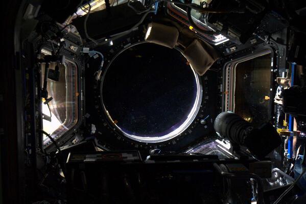 Иной взгляд на земные объекты