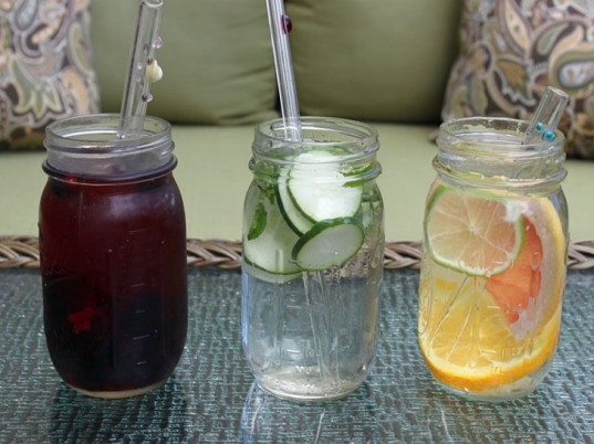 Энергетический напиток в домашних условиях мед лимон - Vzmorie Adler