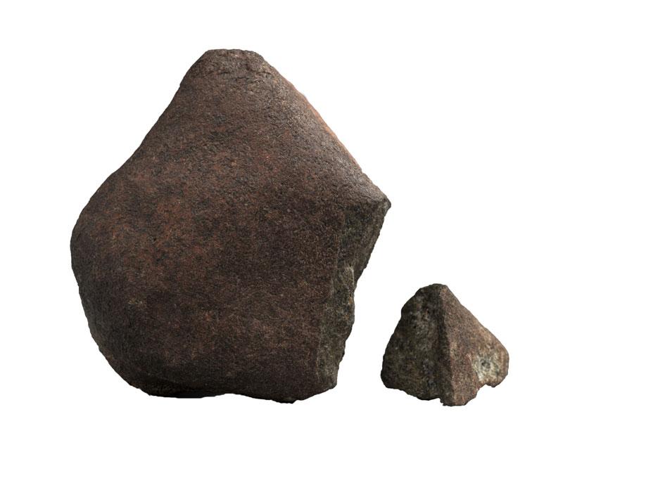 Раскрыт еще один секрет марсианских метеоритов