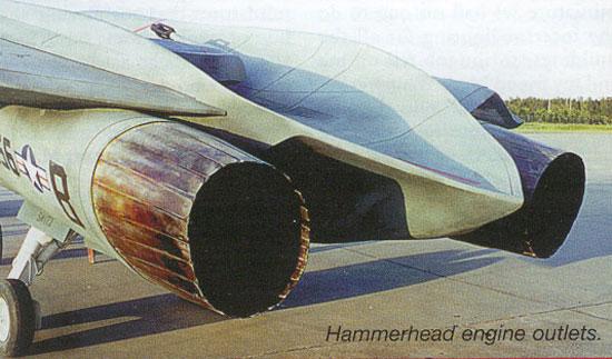 """Aerotech SA-43 F/A """""""