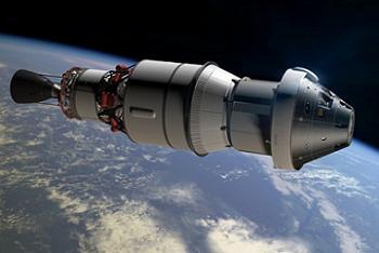 Ракета Дельта-4 будет запущена в 2014 году