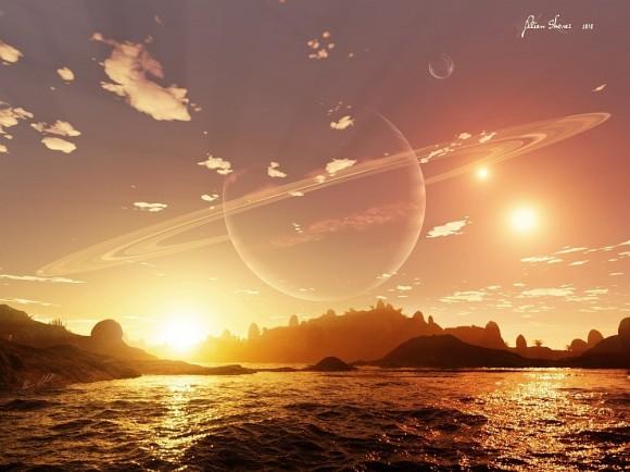 Среди планет-кандидатов, обнаруженных Кеплером, есть самозванцы