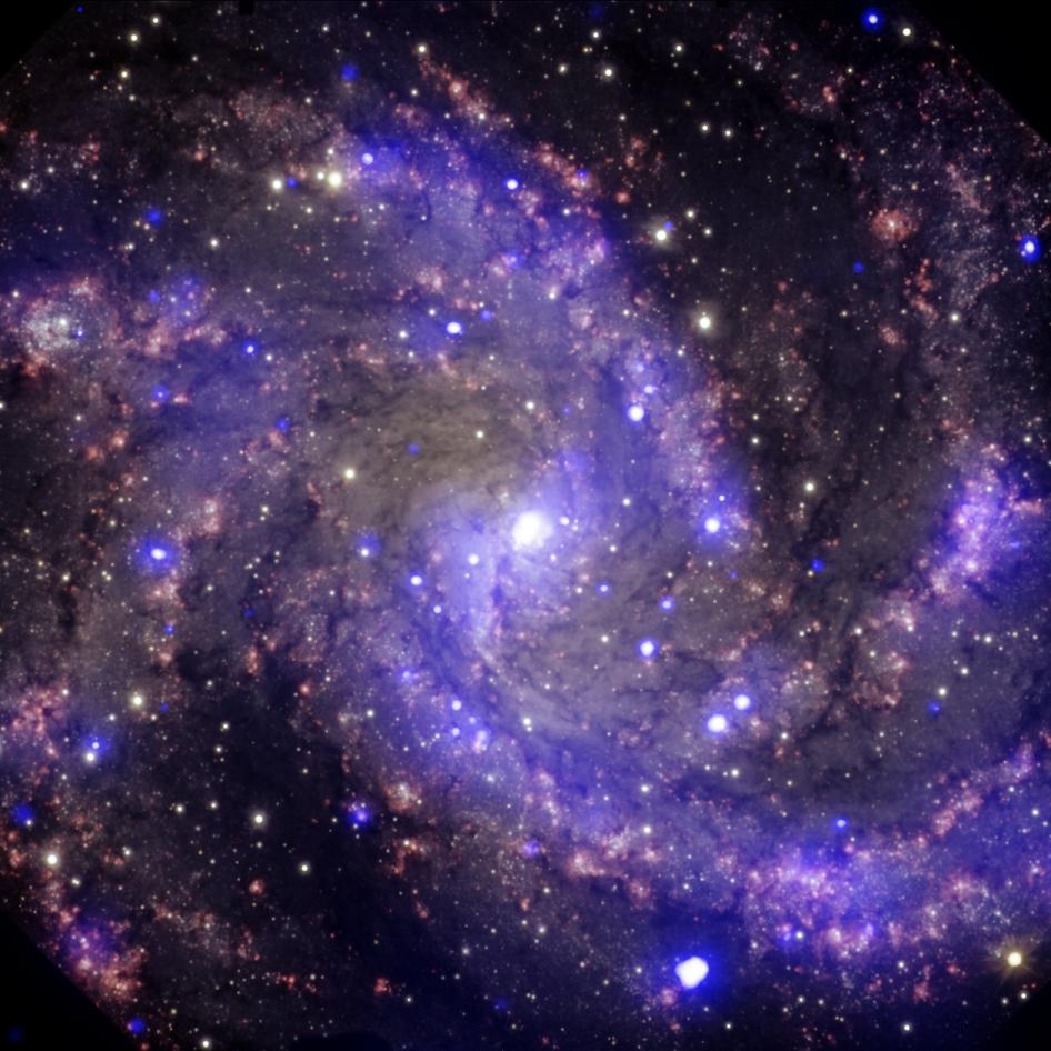 Estrellas y planetas fotos 68