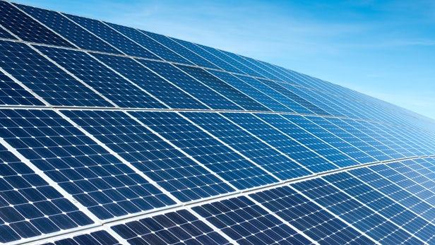 Биогенные солнечные батареи более эффективны