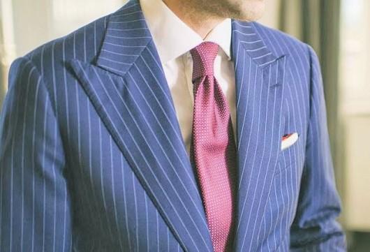 Защитная новинка в сфере одежды: пуленепробиваемый деловой костюм от Garrison Bespoke