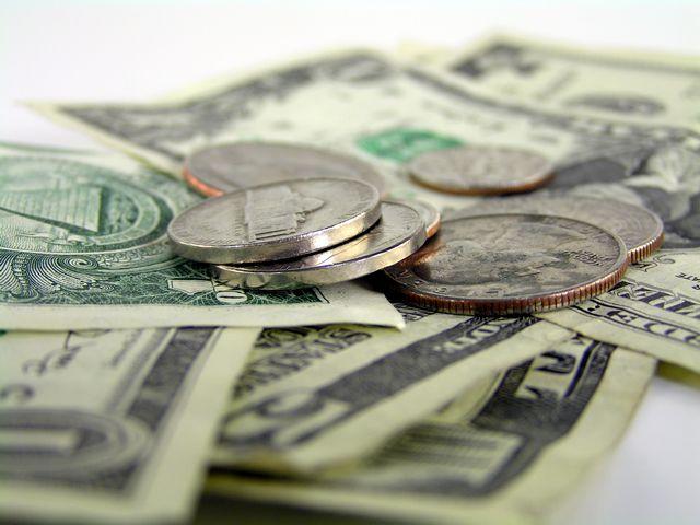 Будущее без наличных денег