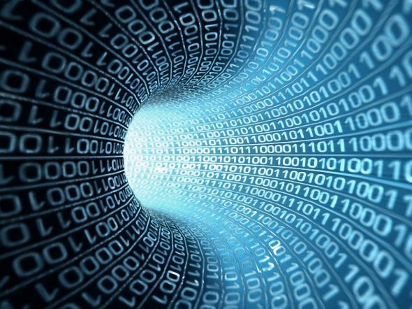 Компьютер, который способен предсказывать будущее