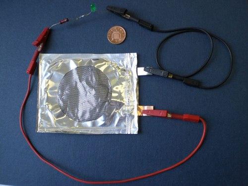 Как сделать литиевый аккумулятор своими руками