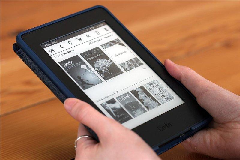 Kindle Amazon Инструкция По Эксплуатации