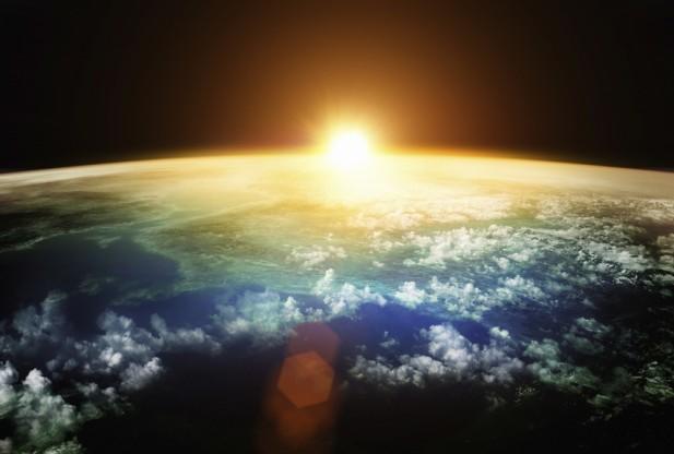 Озоновый слой идет на поправку, но не все еще в норме