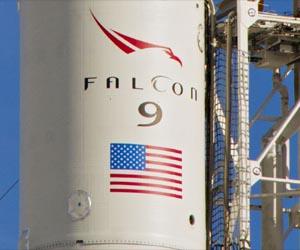 falcon 9 dragon logo - photo #21