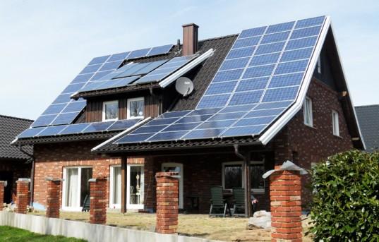 Германия побила рекорд по выработке солнечной энергии