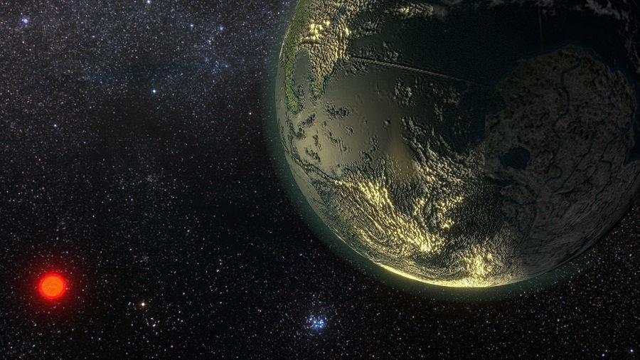 Ученые изсоедененных штатов обнаружили 117 новых планет