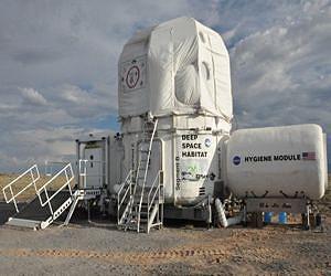 Картинки по запросу жилье в космосе марс