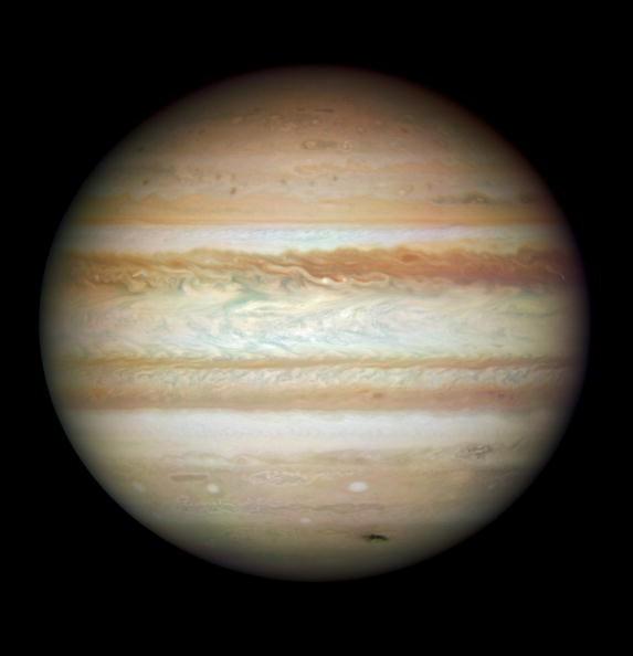 NASA использует космический зонд для забора проб воды соспутника Юпитера