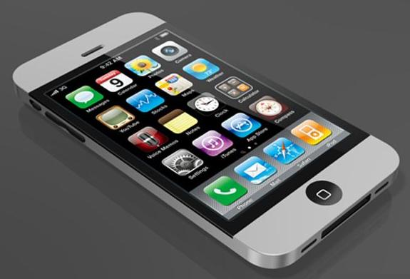 Iphone 5 новый дисплей и новые