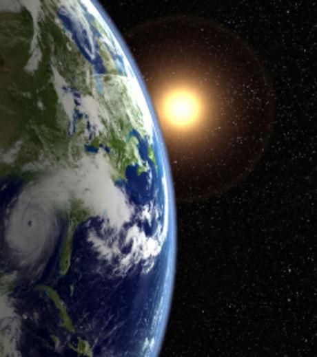 Сегодня Земля находится в самой удаленной точке от Солнца