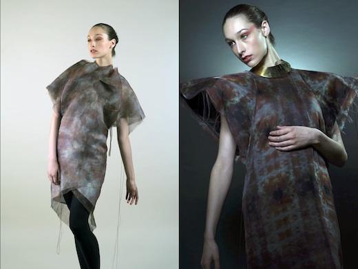 В Канаде создают электронную ткань для одежды будущего