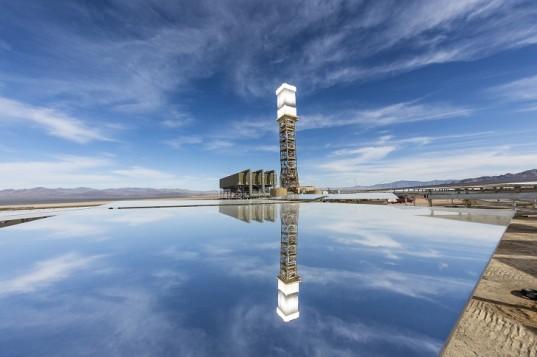 Израиль построит мощную солнечную станцию
