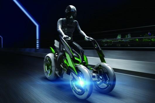 электрические мотоциклы с 10 лет