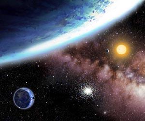 Кеплер обнаружил два водных мира