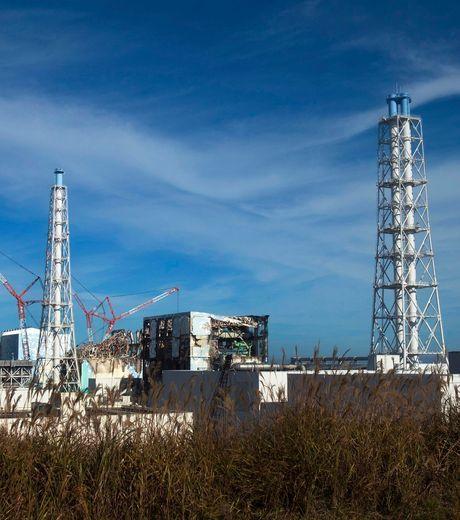 Новая утечка радиоактивной воды на Фукусима-1