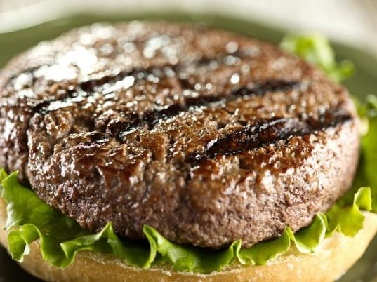 Гамбургер из чашки Петри за 325 000 долларов