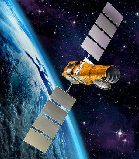 Космический телескоп CoRoT отправляется на пенсию