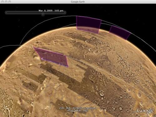 карты гугл в режиме реального времени - фото 9