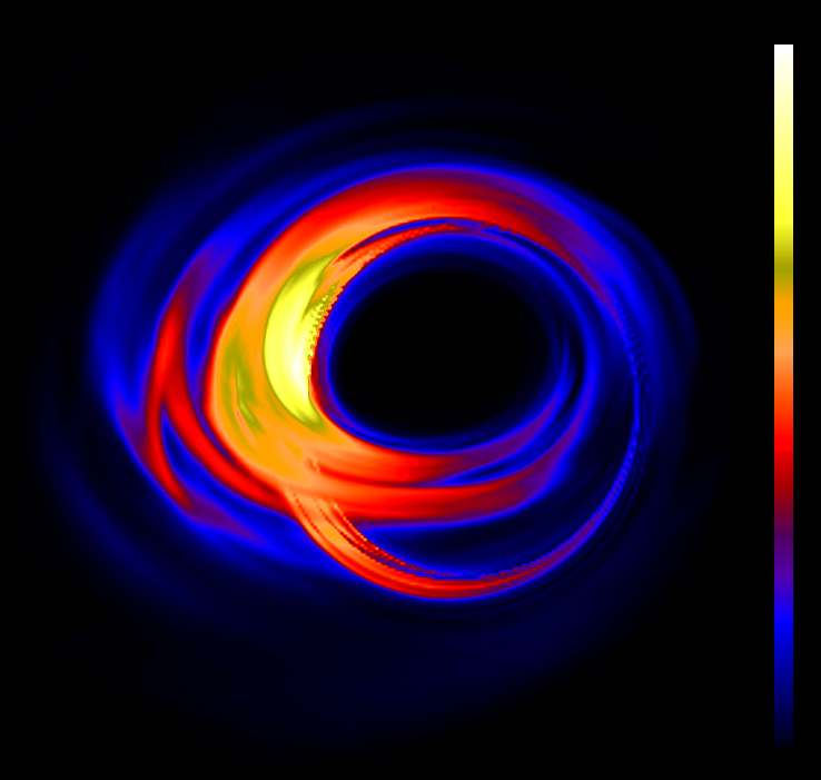 an analysis of the mysteries of black hole in astrophysics Ligo's latest black-hole merger confirms einstein, challenges astrophysics new results from the gravitational wave observatory hint that black holes move in.