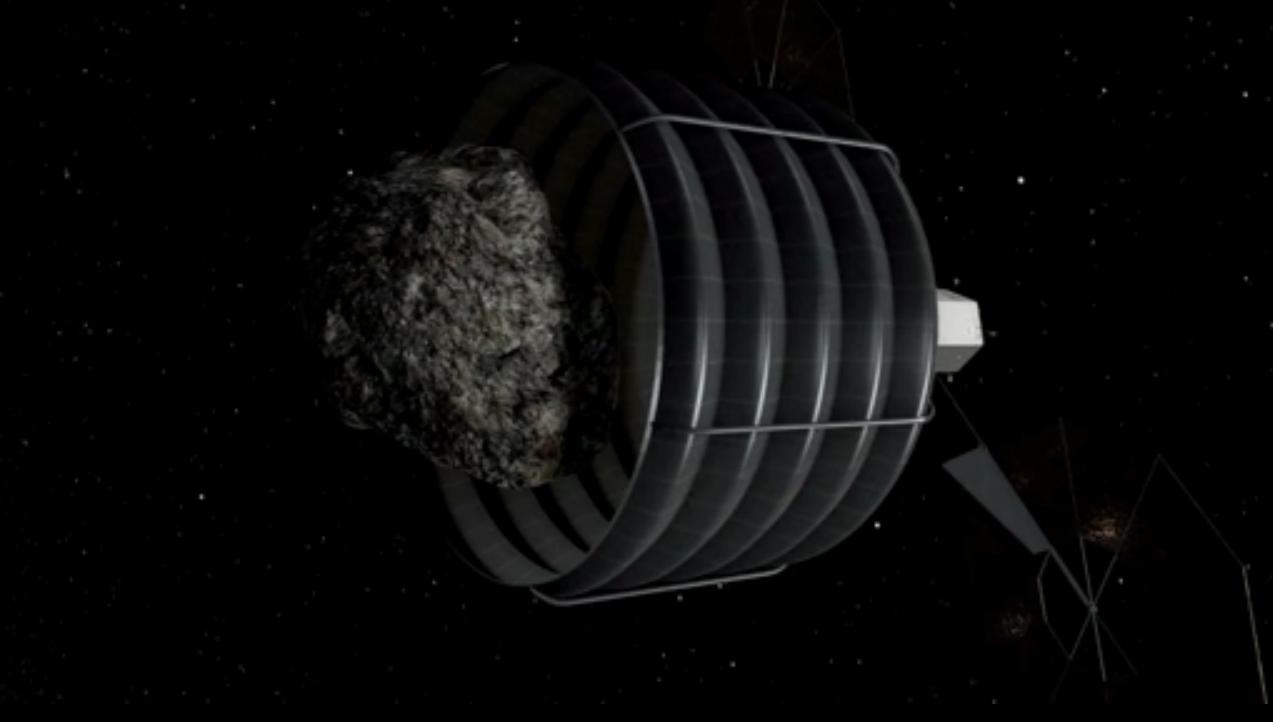 Бюджет NASA урезан на 50 миллионов долларов