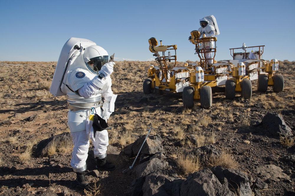 Ученые поведали, без чего наМарсе не найти жизнь