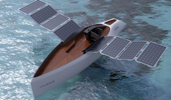 опреснитель для лодки