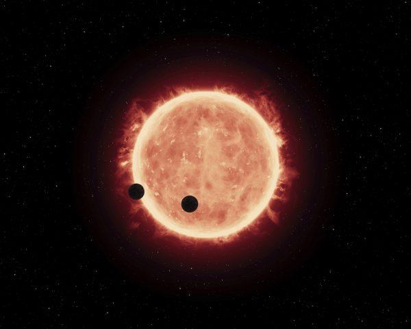 Ученые открыли планеты-двойники Земли, накоторых человечество сумеет поселиться