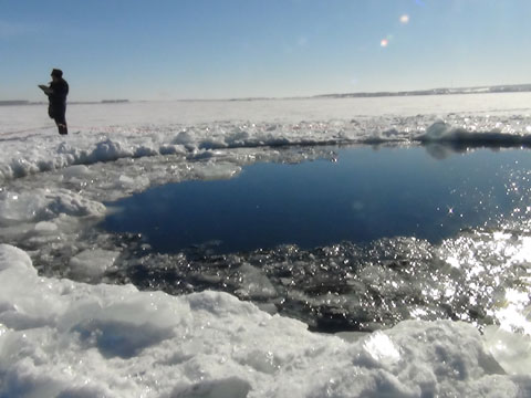 Ущерб от Челябинского метеорита составил 1 миллиард рублей