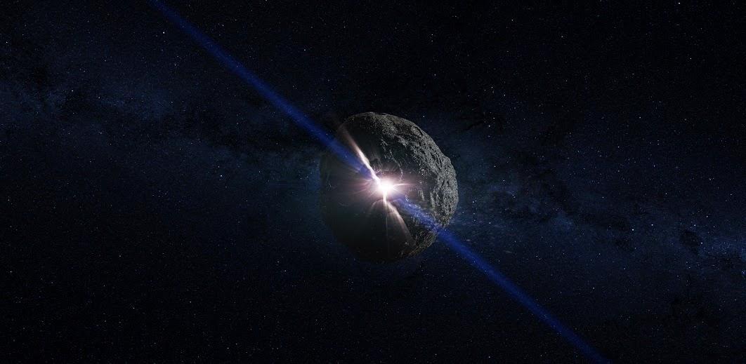 NASA назвала будущий объект исследований и представила о нем видео