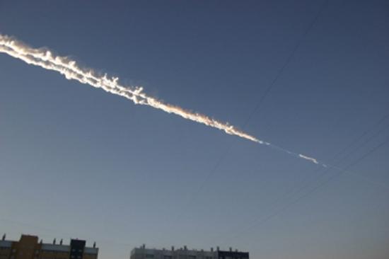 Уральские метеориты – что говорят учёные
