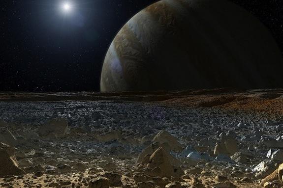 Научная фантастика дает туманное предсказание будущего