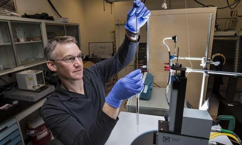 Трансформаторы из азотистого железа могут увеличить возможности хранения энергии