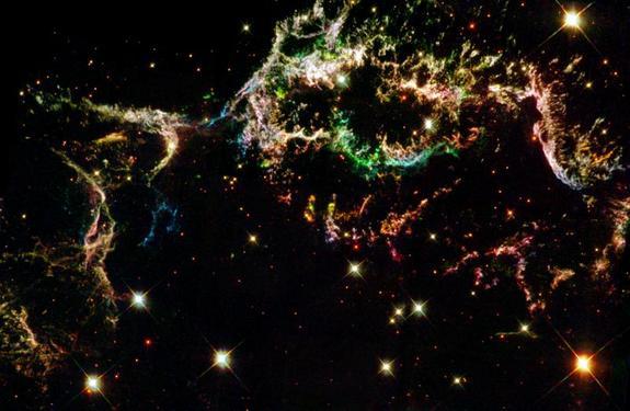 Supernova  Definition of Supernova by MerriamWebster