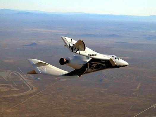 Первых туристов готовы отправить в космос совсем скоро