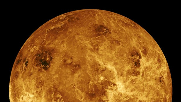 NASA разработало прибор, способный работать наВенере