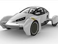 Команда Edison2 показала Very Light Car 4.0 в музее Генри Форда