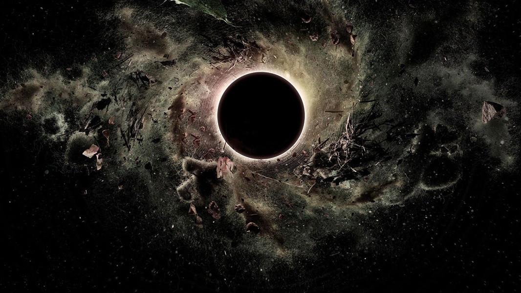 вами первый картинки рваный космос ходе разбирательств