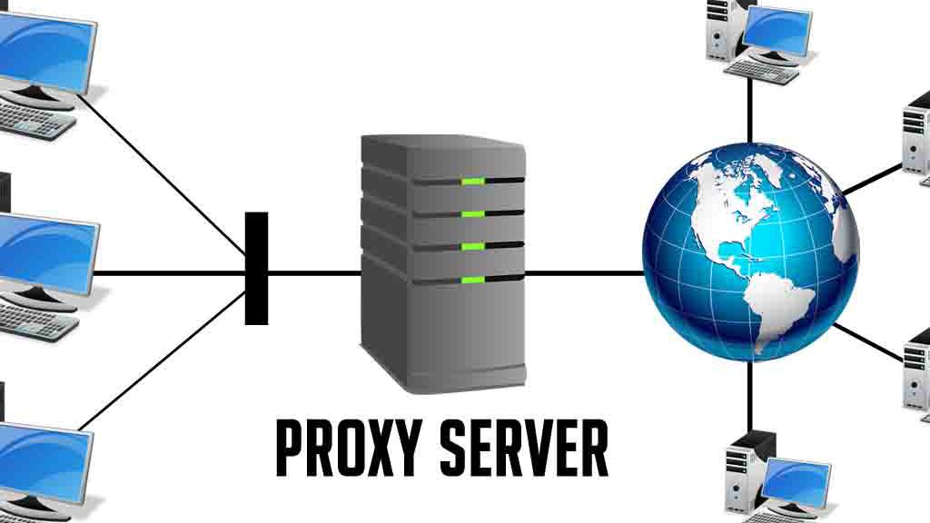 Что такое прокси-сервер и где его купить дешевле?