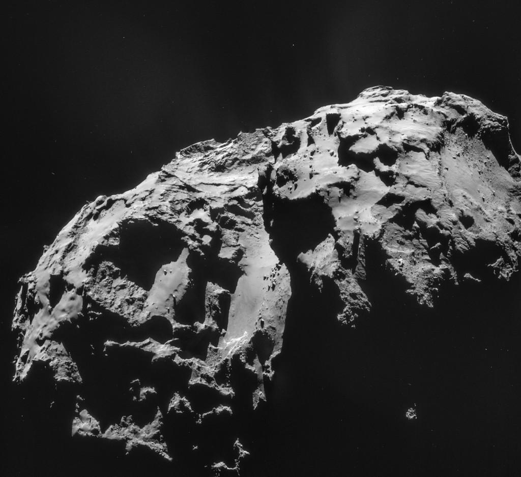 арию слушал фото кометы чурюмова герасименко после