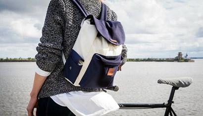 f033d105 Как выбрать качественный городской рюкзак