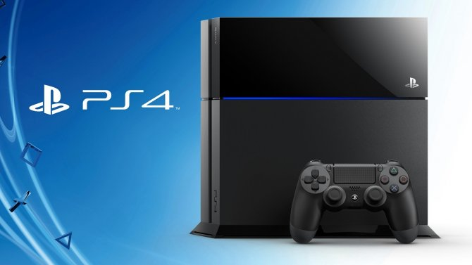 PlayStation 4 – общая информация